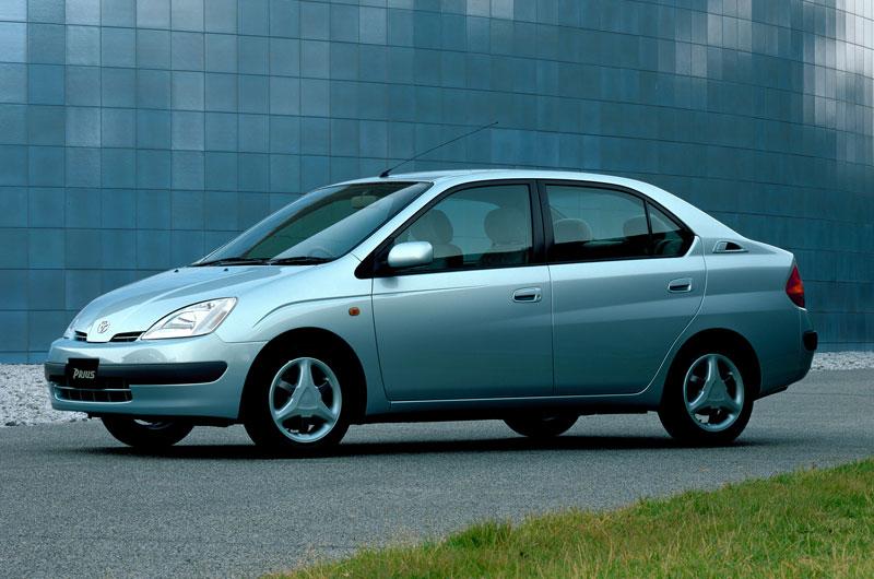 ハイブリッド車の世界累計販売が1000万台突破