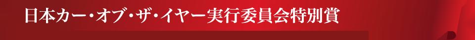 2018 - 2019 実行委員会特別賞